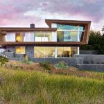 A Modern Beach House Arrives In Cape Cod, Massachusetts