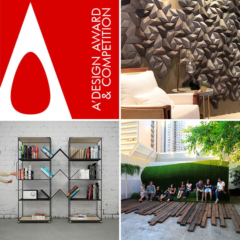 A' Design Awards & Competition - Last Call for Entries