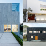 12 Minimalist Modern House Exteriors From Around The World