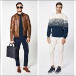 Men's Fashion Ideas – 17 Men's Outfits From Porsche Design's 2017 Spring/Summer Collection