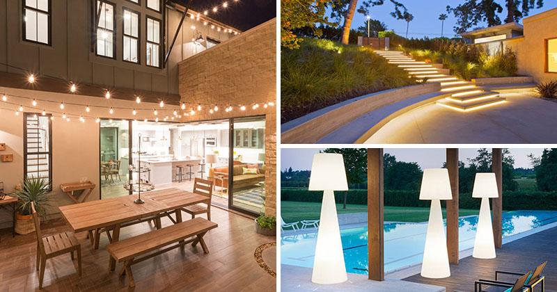 outdoor house lighting ideas. outdoor lighting house ideas - kizaki.co