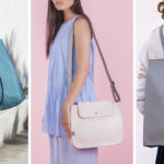 The M.R.K.T.'s Spring 2017 Collection Features Minimalist Handbags, Backpacks And Totes