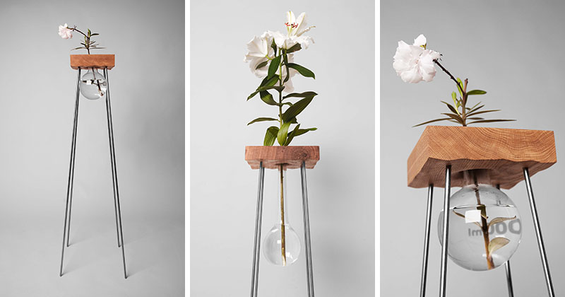 Flower Display Vase Table Decor 020317 937 04 Contemporist