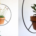 These Hanging Planters Are Designed To Put A Distinct Focus On Your Plants