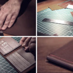 Make This DIY Leather Wallet That's Both Stylish And Minimalist