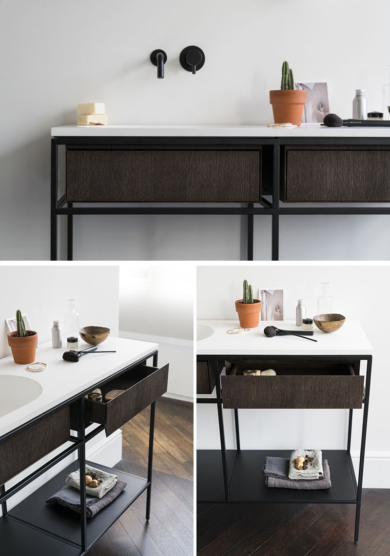 Norm Architects Have Designed A Collection Of Minimalist