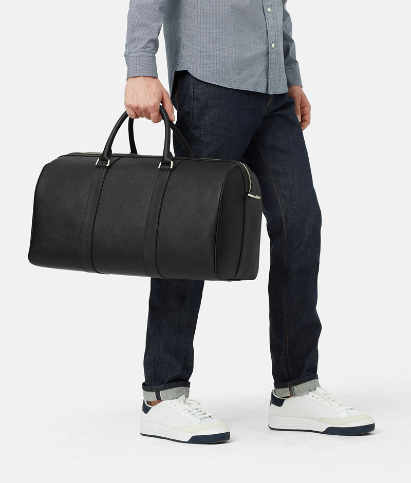 These 13 Classy Duffel Bags Are Perfect For A Weekend ...
