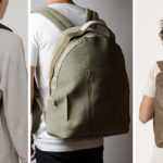These 9 Modern Backpacks Are Perfect For An Urban Lifestyle