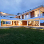 Gabriel Rivera Architects Have Designed A New Beachfront House In Ecuador