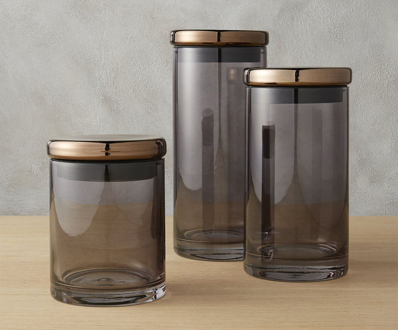 Keep Your Food And Decor Fresh With These 13 Modern Jars And ...
