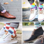 Step Up Your Style With These 8 Pairs Of Statement Socks