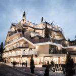 noa* Gave Italian Hotel Tofana A Modern And Fun Update