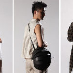 The Design Of These Sculptural Leather Bags Was Inspired By Beetles