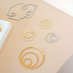 This New Collection Of Decorative Paper Clips Is Inspired By Turkish Motifs