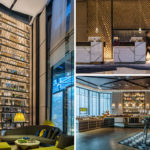 27 Photos Inside The New InterContinental Beijing Sanlitun Hotel In China