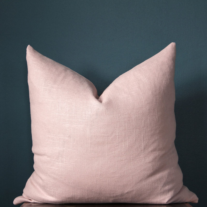 Freshen Up Your Home Decor With Blush Pink Accents