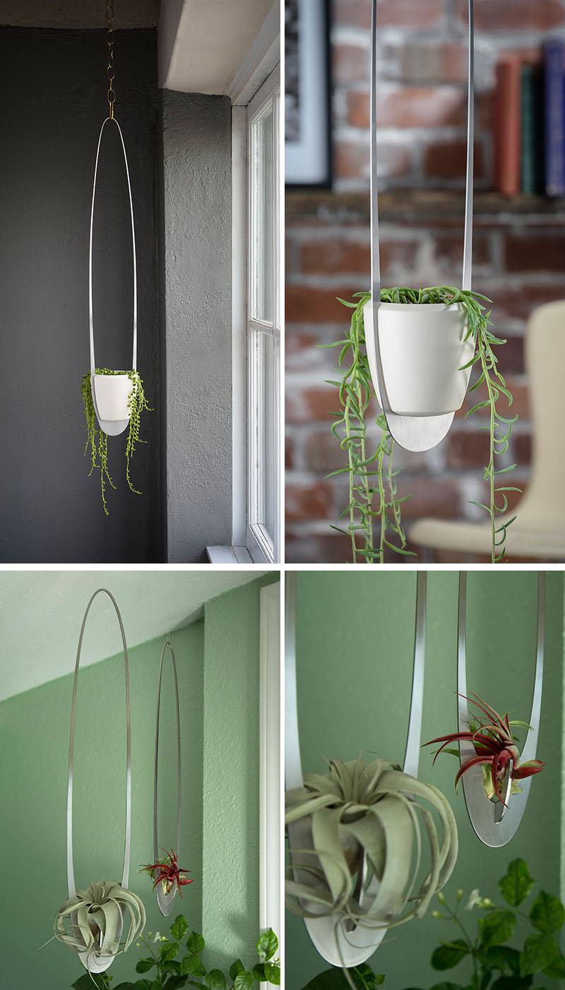These 11 Hanging Planters Will Inspire You To Liven Up ...