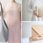 Alex Bender Has Designed A Collection Of Minimalist Leather Bags And Purses