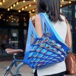 The Bundle Is A Modern Reusable Bag Built To Last