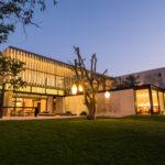 Tescala Have Designed Casa Chaaltun In Merida, Mexico