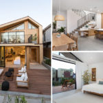 Scandinavian Influence Makes This New House In California Bright And Welcoming