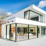 White Oaks House By BARC Architects