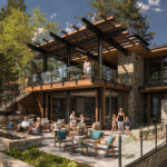 Ritz-Carlton Have Added A Lake Club To Their Hotel In Lake Tahoe