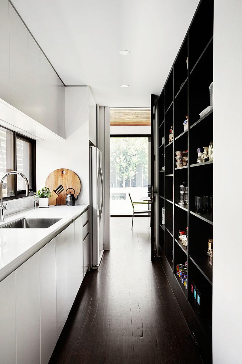 Pantry Design Shelving 210817 221 08