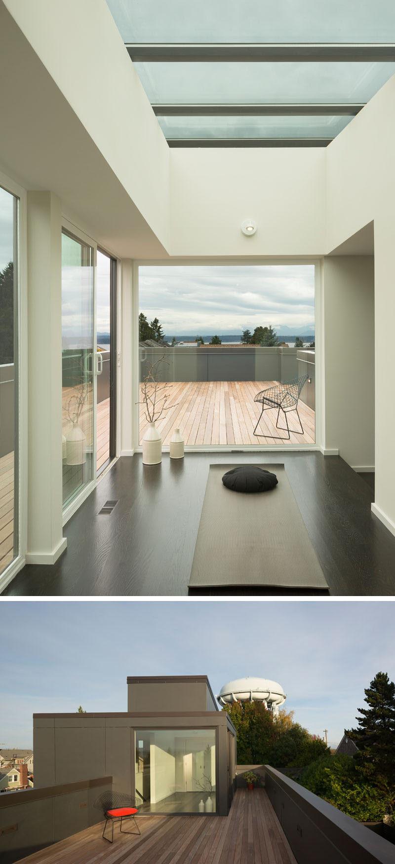 The Magnolia House By Rerucha Studio