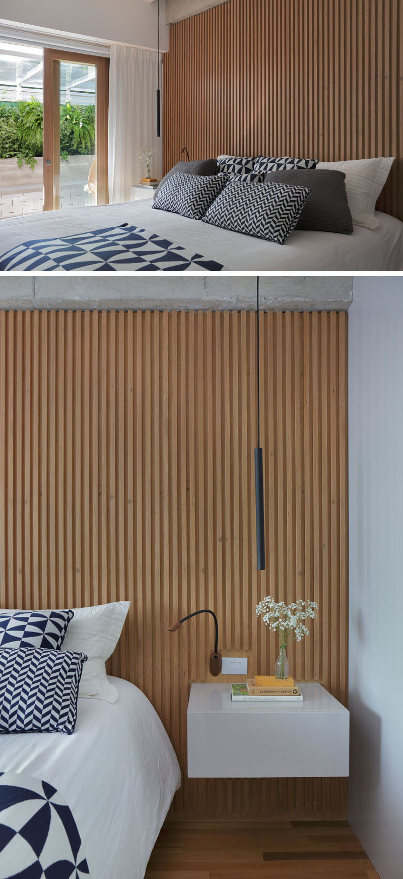 This Brazilian Apartment S Interior Design Features Wood