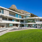The Lions View House By ARRCC And SAOTA