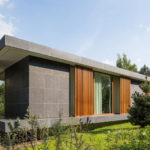BERG + KLEIN Have Designed A New Modern Villa In The Netherlands