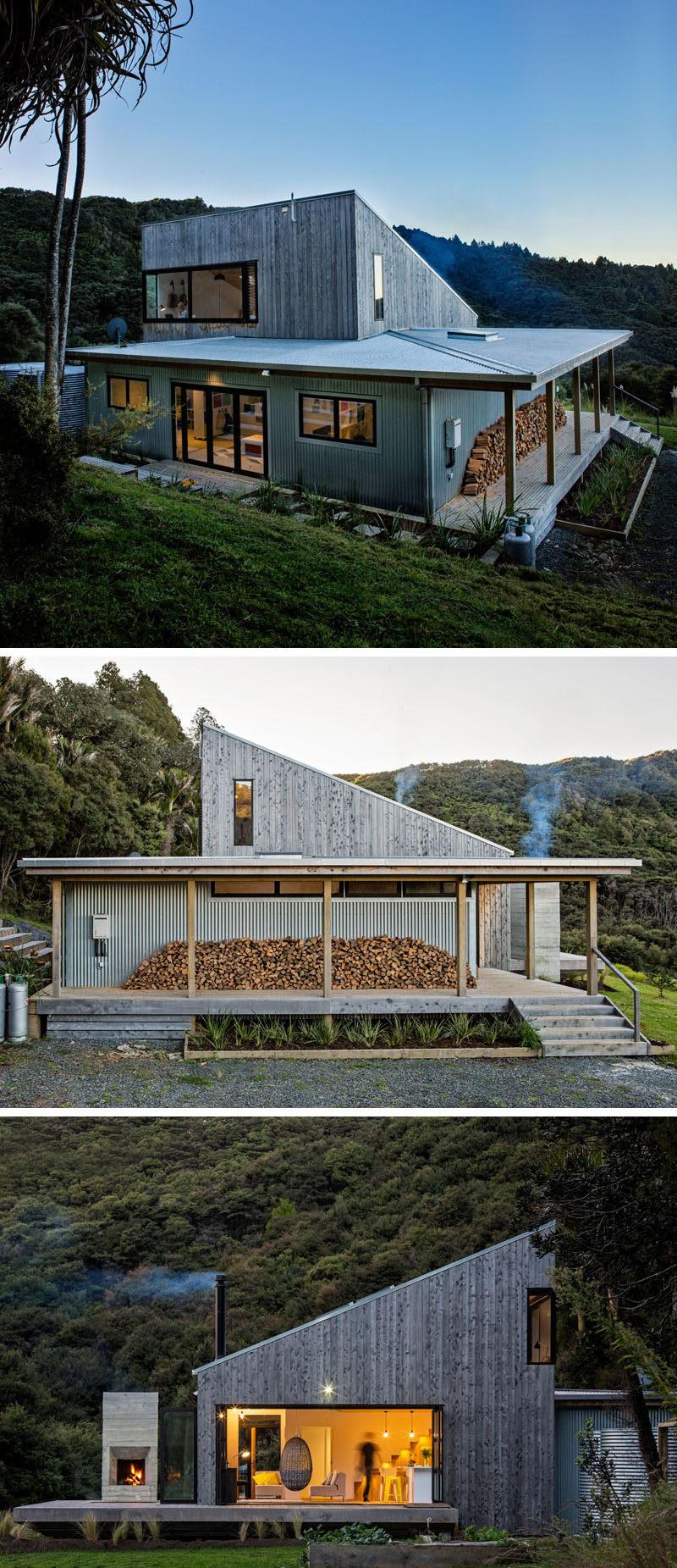 Barndominium Exterior Ideas
