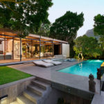 The Invermark House In Cape Town Has Been Given A Fresh Update By SAOTA