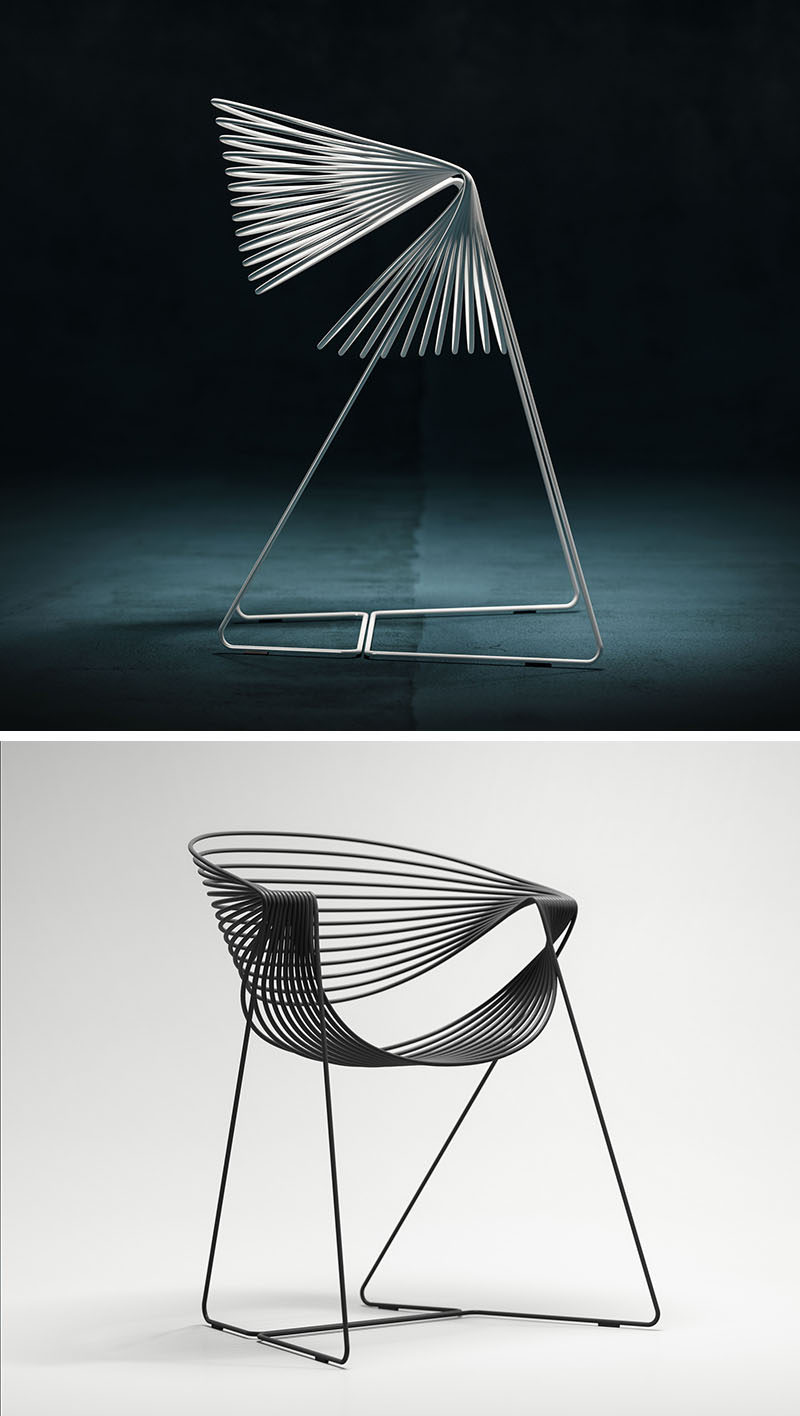 A Design Award and Competition - Furniture Design Winners