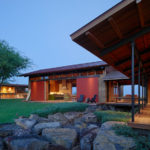 The Kahua Kuili House By Walker Warner Architects