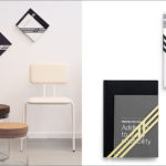 Frederik Roijé Have Designed A Wall Mounted Magazine Holder That Shows Off Your Reading Material