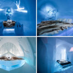 Sweden's ICEHOTEL Has Opened For 2017 And Its Art Suites Are Magical