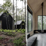 The GRAND PIC Cottage By APPAREIL architecture
