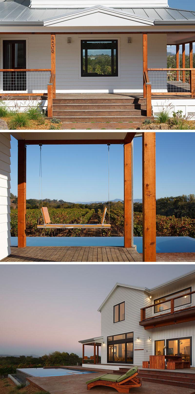 Architect Amy A Alper Designs A Contemporary California