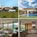 David Guerra Designs A Home In Brazil For A Family That Enjoys Entertaining Friends