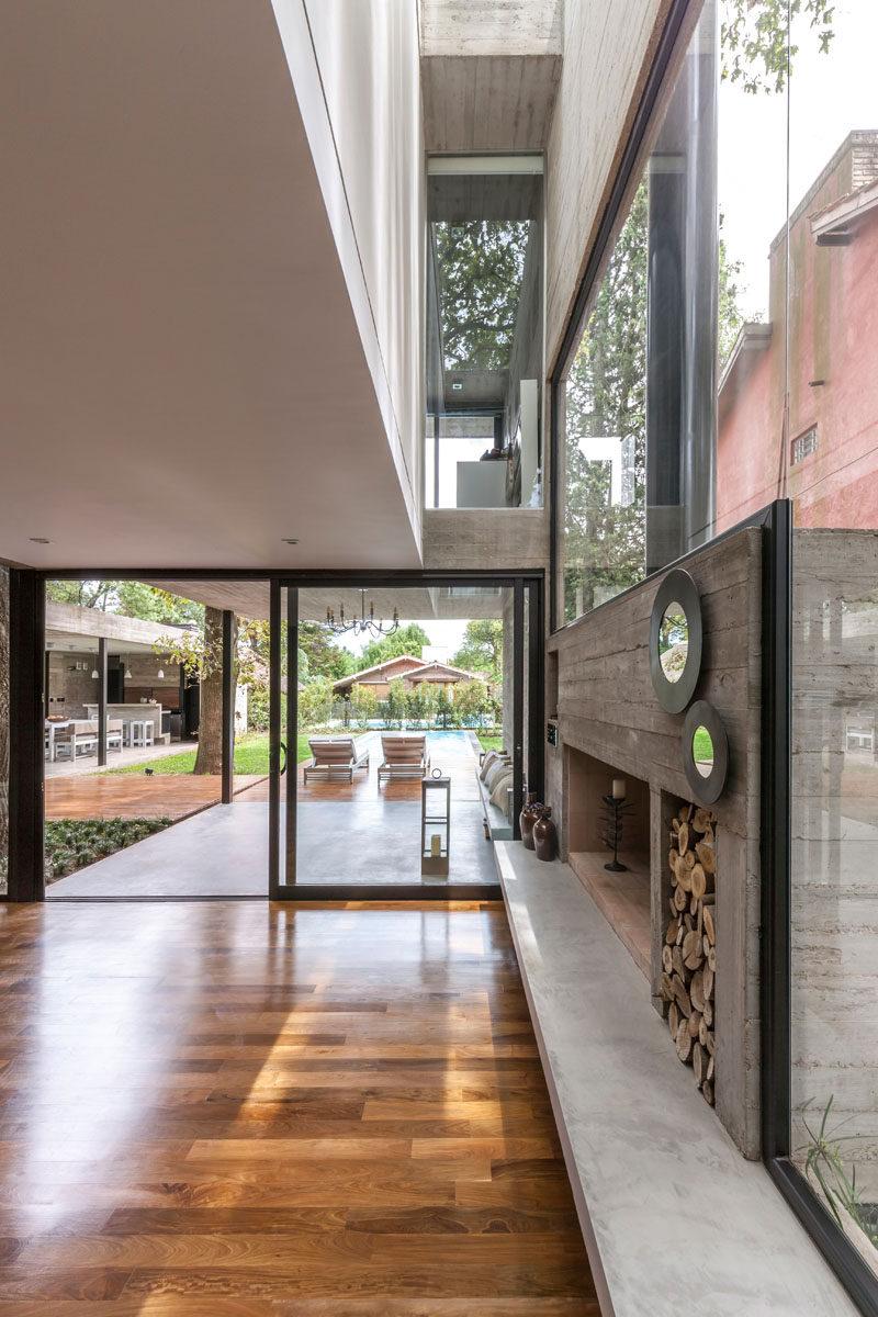 Besonias Almeida Arquitectos Have Designed A New Concrete