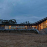 Schwartz And Architecture Have Designed A House With Sweeping Views of Sonoma Valley