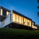 The Bridge House By Höweler+Yoon Architecture