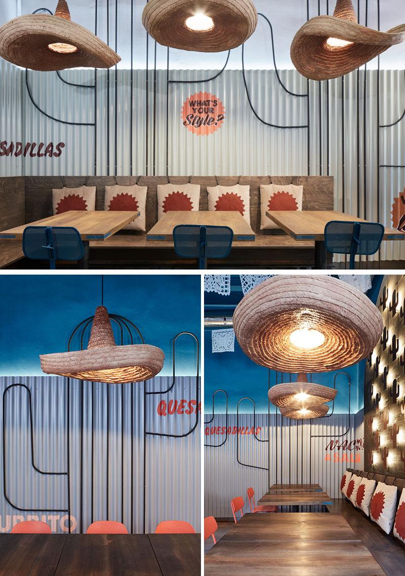 Restaurant Interieur Design.Modern Restaurant Interior Design Mexican 051217 1128 03