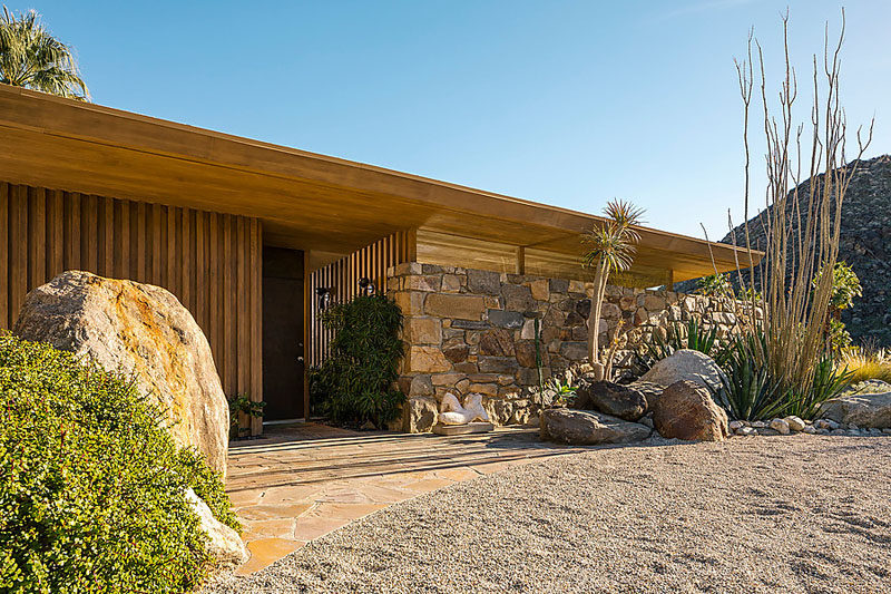 The Edris House Proves That Good Design Can Stand The Test