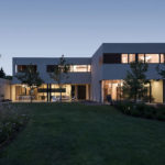 The Carmel View Residence By Neuman Hayner Architects