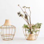 KIMU Design Have Created A Vase That Can Easily Transform To Create Different Looks