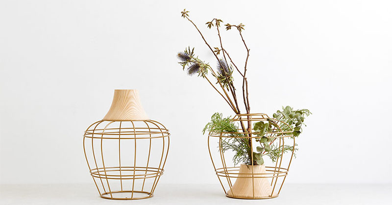 Modern Vase Design Home Decor 120218 153 05 Contemporist