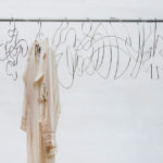 These Creative Clothes Hangers Add An Artistic Flair To Hanging Clothes